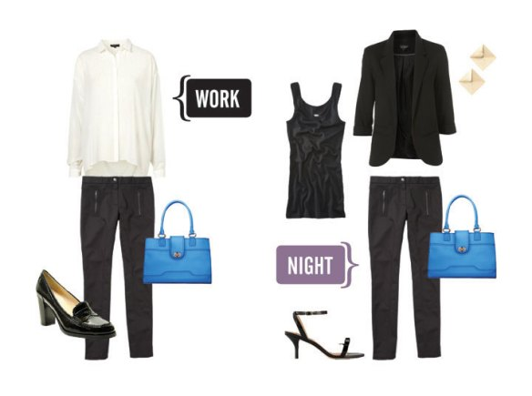 How To Transition From Work To A Night Out Q A With Jess Moore Of Stylebook Stylebook Q A