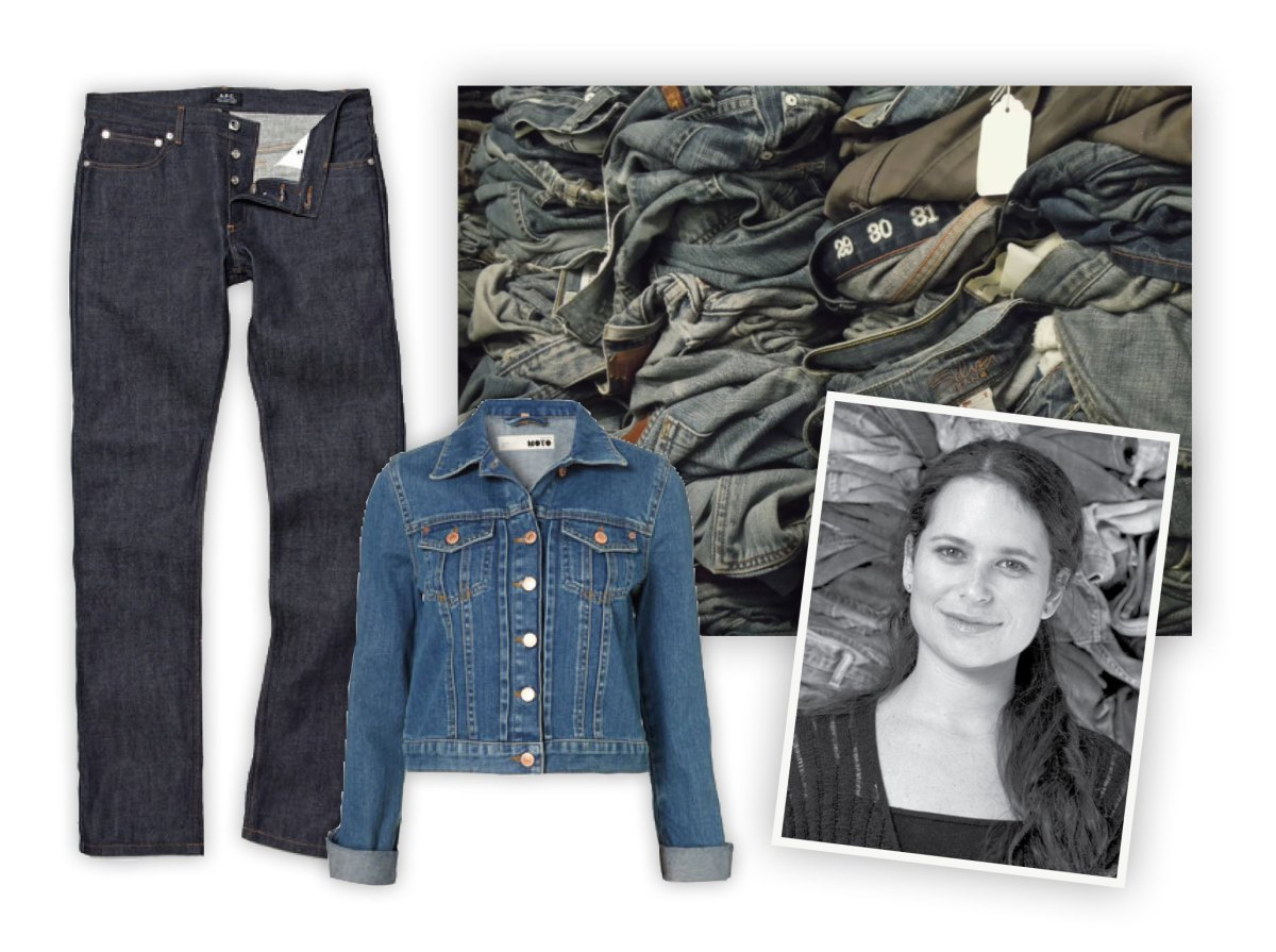 Everything You Need To Know About Denim – Q&A with ...