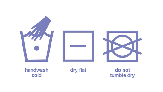 key rules to follow when washing sweaters
