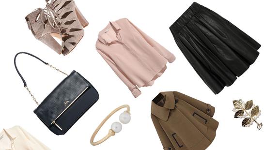 Work Clothing Essentials