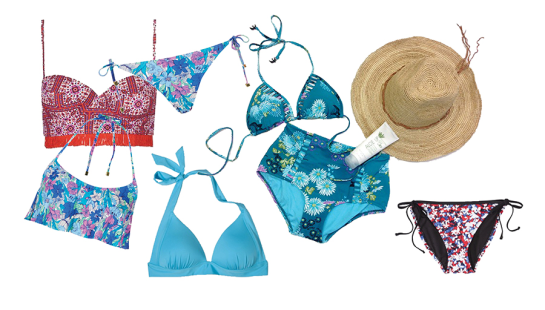 How To Choose The Best Swim Suit