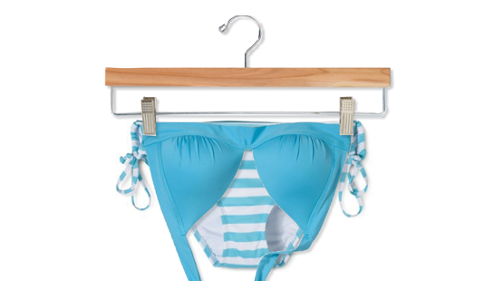 How To Store Swim Suits