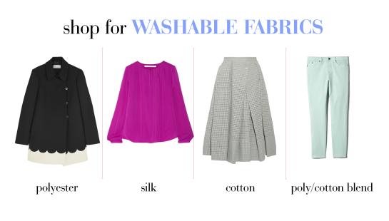 How To Make Your Clothes Last - Tips From Custom Laundry and Cleaners